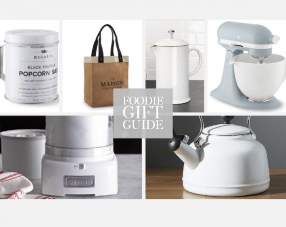Vegan Test Kitchen's Gift Guide: For the Foodie